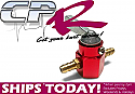 Fuel Line On/Off Tap Switch for standard Go Kart line Red
